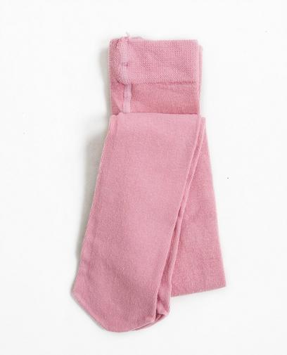 Roze kousenbroek